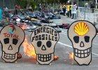 Konwencja klimatyczna ONZ: Więcej dwutlenku węgla w atmosferze równa się więcej ubóstwa