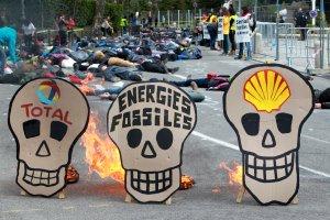 Konwencja klimatyczna ONZ: Wi�cej dwutlenku w�gla w atmosferze r�wna si� wi�cej ub�stwa