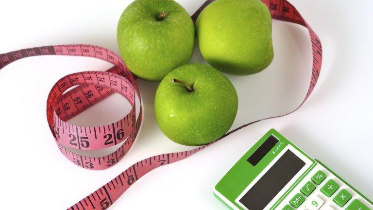 Wskaźnik BMI obliczany jest, jako iloraz masy ciała do wysokości ciała podniesionej do kwadratu