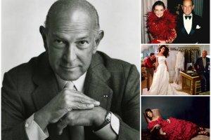 Żegnamy legendę - zmarł Oscar de la Renta. Wspominamy najpiękniejsze kreacje projektanta