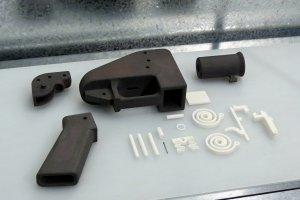 Japo�czyk skazany za wydrukowanie pistoletu na drukarce 3D