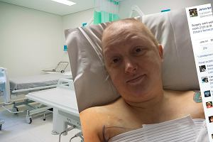Rak zabrał mu żonę. Dlatego, kiedy zobaczył tę kobietę, zrobił coś, co poruszy wasze serca