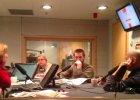 Dawid Wildstein w TOK FM: Nie wyobra�am sobie, �eby Majdan si� rozszed�