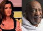 By�a topmodelka oskar�a Billa Cosby'ego o gwa�t. To ju� czwarta kobieta, kt�ra m�wi o wykorzystaniu seksualnym przez gwiazd� telewizji