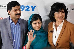 Dzisiaj rozdanie Pokojowej Nagrody Nobla. Faworytk� 16-latka