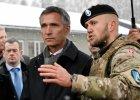 Zamach bombowy w Afganistanie. Zgin�o dw�ch �o�nierzy NATO. Ranny cywil