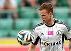 Legia dogada�a si� z Interem Mediolan w sprawie transferu Ondreja Dudy?