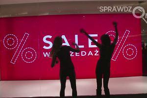 """W którym dniu tygodnia robić zakupy? Gdzie powstają ubrania z metką """"Made in Italy""""? [PRZEWODNIK PO WYPRZEDAŻACH]"""