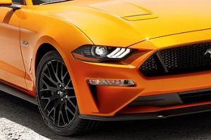 Nowy Ford Mustang GT szybszy niż Shelby GT350?