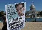 Zachodni szpiedzy uciekaj� z plac�wek. Przez Snowdena?