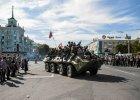 Ekipa BBC zaatakowana w Rosji. Kamerzysta pobity, napastnicy zniszczyli kamer�