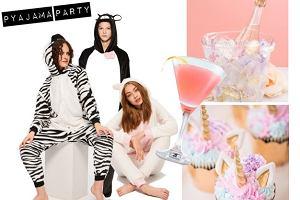 Co założyć na 'pyjama party'? Wybraliśmy najfajniejsze piżamy z polskich sklepów