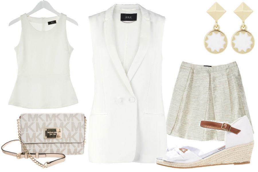 344f70e2d2 Propozycje białych stylizacji - wybierz z nami swoją ulubioną!