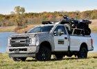 Ford Super Duty | Tak testowane są pickupy do zadań specjalnych