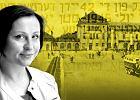 Babcia nuci o Żydzie. Rozmowa z Mają Wolny, autorką powieści o pogromie kieleckim