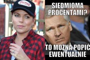 Ola Kwa�niewska, Memy o Kwa�niewskim