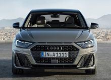 Nowe Audi A1 - mamy pierwsze zdjęcia