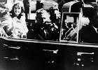 Na ten dzień ludzie wierzący w spisek czekali od lat. Co zawierają odtajnione akta zabójstwa Kennedy'ego?