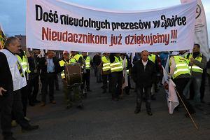 Prawda o rynku węgla w Polsce: reality show ze związkowcami