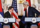 USA i Kuba wznawiaj� stosunki dyplomatyczne. Wsp�lna konferencja i... r�nica ws. Guantanamo