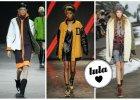 New York Fashion Week: Najciekawsze sylwetki z wybiegów - które wpad�y nam szczególnie w oko?