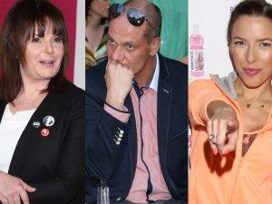 Karolina Korwin Piotrowska, Piotr Zelt, Ewa Chodakowska