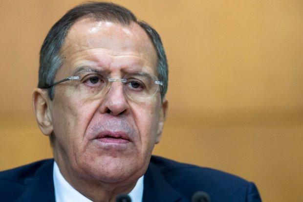 Szef rosyjskiej dyplomacji Siergiej �awrow
