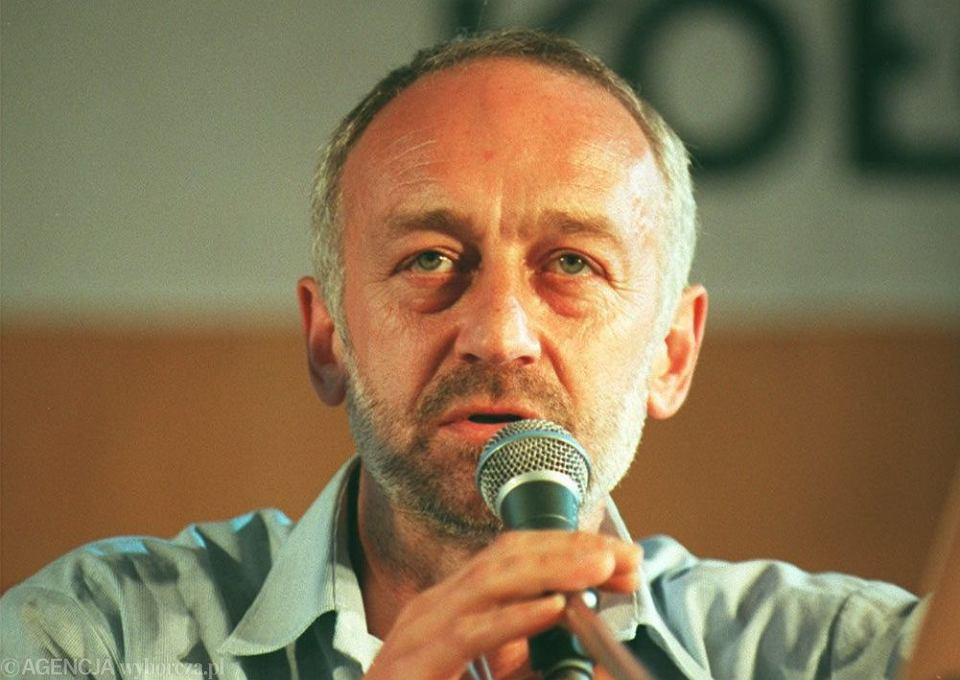 Trwa spór między KOD-em, a rodziną  Przemysława Gintrowskiego o wykorzystanie  muzyki napisanej przez autora do utworu