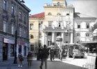 1939 r.  Niezwykła podróż w czasie. Lublin ten sam i zupełnie inny [FOTOMONTAŻE]