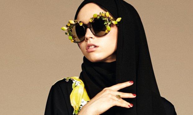 Moda zerka w stronę Bliskiego Wschodu. Powstają kolekcje dla muzułmanek