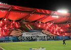 UEFA stawia zarzuty Legii. Mecz z Realem przy pustych trybunach?
