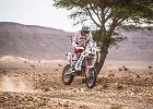 Rajd Maroka | Przygo�ski najszybszy w stawce