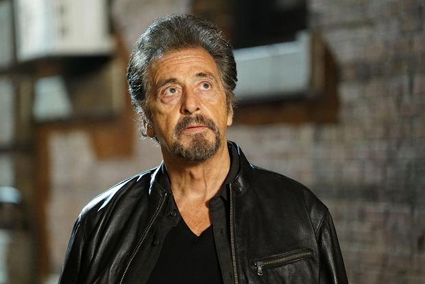 Al Pacino wystąpi u Quentina Tarantino?