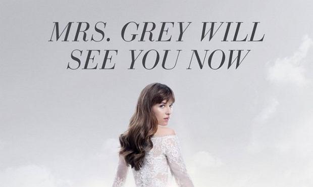 """Znamy już czołowy utwór promujący """"Nowe oblicze Greya"""". To """"For you"""", który wykonała Rita Ora i Liam Payne. Od trzech lat zbliżające się Walentynki budzą wśród fanów trylogii na podstawie powieści E.L. James bardzo duże emocje. I w tym roku, fani z całego świata z niecierpliwością czekają na premierę ostatniego filmu z serii."""