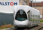 Zarzuty korupcyjne dla Alstomu. Dawali �ap�wki w Polsce?