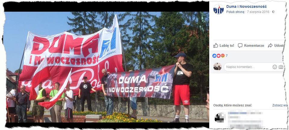 Duma i Nowoczesność