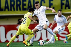 Primera Division. Usain Bolt zaproponowa� Bale'owi trening sprinterski