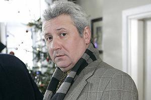 Andrzej Grabarczyk, serialowy Jerzy z 'Klanu'