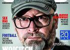 """""""Logo"""" - nowoczesny magazyn dla mężczyzn z pasją"""