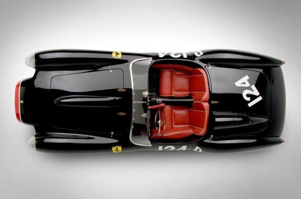 Ferrari 250 Testa Rossa (fot. RM Auctions)