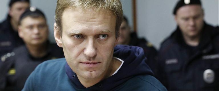 Aleksiej Nawalny wyszedł na wolność. ''Reżim jest już całkowicie zdegradowany''