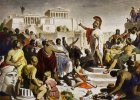 �a�oba jest mordercza dla demokracji. Czego uczy Perykles
