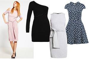 bf03751593 Sukienki do 100 zł w trzech jesiennych stylizacjach