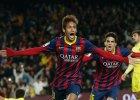 Tydzie� Neymara w FC Barcelonie