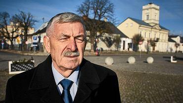 Prezydent Kutna Zbigniew Burzyński
