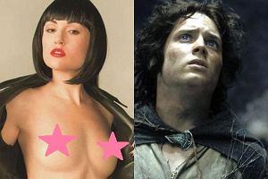 Nowy film s�ynnej gwiazdy porno, to nie porno. Zagra�a... z Frodo! Kim jest Sasha Grey?