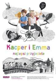 Kacper i Emma - najlepsi przyjaciele - baza_filmow