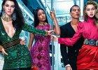 Balmain dla H&M - jest już kampania kolekcji z Kendall Jenner i Gigi Hadid. Znamy też przybliżone ceny [ZDJĘCIA]