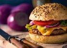 Top 10 klasycznych hamburger�w. Zag�osuj!