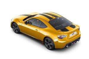 Limitowana Toyota GT86 | Tylko 10 sztuk w Polsce